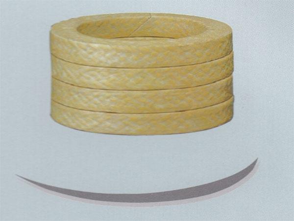 各种材质盘根环