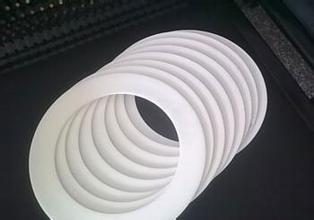 膨体四氟垫片密封性能